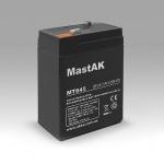 Mastak MT645 6V 4,5Ah