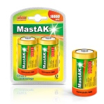 MastAK R20/D 10000mah NiMH