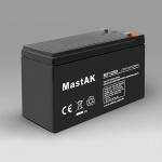 Mastak MT1290 12v 9,0Ah