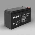 Mastak MT1280 12v 8.0Ah
