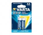 Varta Hi Energy R6/AA (Alkaline) Б 2