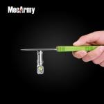 MecArmy lux mini led FM11