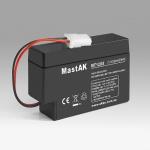 Mastak MT1208 12v 0.8Ah