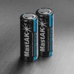 MastAk 26650 4500mah 3.7v со схемой защиты