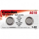 Camelion LR1130 (G10)