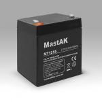 Mastak MT1255 12v 5,5Ah