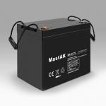 Mastak MA12-75 12v 75Ah