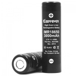 Keeppower 18650 3,7V 3000mAh Силовой 35A!