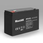 Mastak MT6120 6v 12Ah