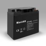 Mastak MT12180 12v 18Ah
