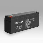 Mastak MT1223 12v 2,3Ah