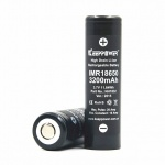 Keeppower 18650 3,7V 3200mAh Силовой 20А