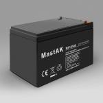 Mastak MT12140 12v 14Ah