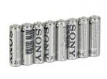 Sony Ultra R6/AA 1.5v (Солевая)