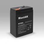 Mastak MT660 6v 6,0Ah