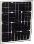 Солнечная панель монокристаллическая 50Вт (PT-050)