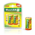 MastAK R14/C 5000mah NiMH