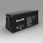 Mastak MA12-180 12v 180Ah