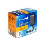 MastAK MW-2052 5V 2100mah (6 насадок)