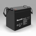 Mastak MA12-60 12v 60Ah