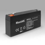 Mastak MT632 6v 3,2Ah
