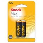Kodak MAX R6/AA 1.5v (Alkaline)