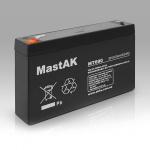 Mastak MT690 6v 9,0Ah