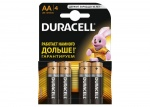 Duracell MN1500 R6/AA 1.5v (Alkaline) Б 4