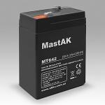 Mastak MT642 6v 4,2Ah