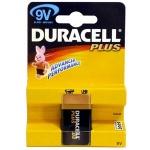 Duracell PLUS (Alkaline) Крона