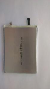 Li-po DBK 4170102 3000mAh