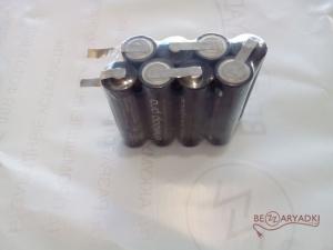 Акция Перепаковка АКБ LR6 Panasonic Eneloop Pro