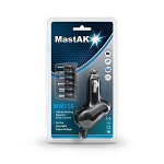 MastAK MW-115 1.5V-12V/1200mah