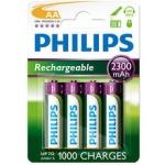 Philips Пальчиковые R6/AA 2300mah NiMH