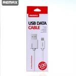 Remax Data Cable Iphone 5/6/7/8/X