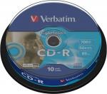 CD-R диск Verbatim  Light Scribe