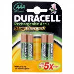 Duracell StayCharged 800mAh R03/AAA